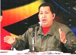 """Chávez """"reinvindicado"""" luego de que el Vaticano declarara que """"ser rico es pecado"""""""